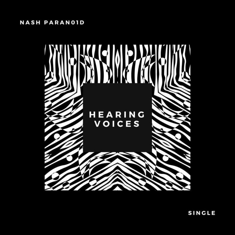 Nash Paranoid