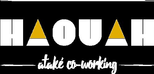 Haouah, ataké co-working à dijon, logo 800px